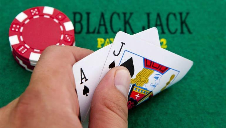 Blackjack za pravi novac