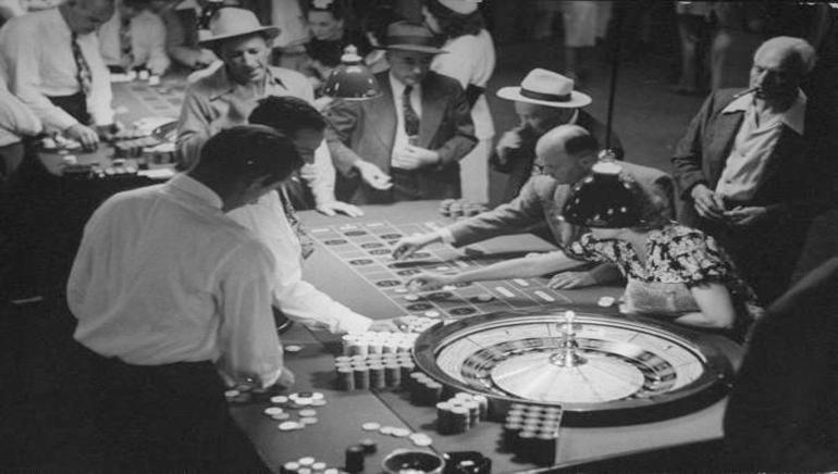 Istorija online kockanja